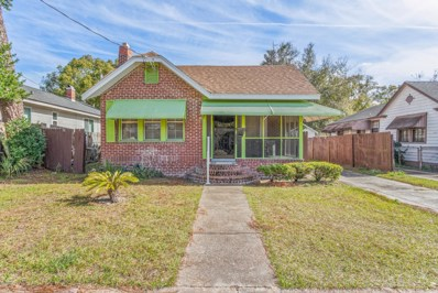 Jacksonville, FL home for sale located at 7117 N Pearl St, Jacksonville, FL 32208