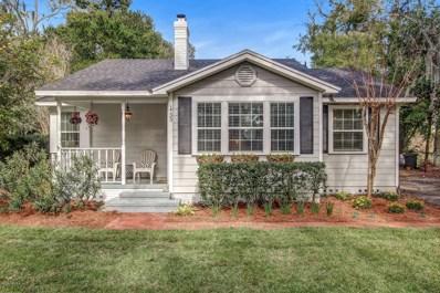 Jacksonville, FL home for sale located at 1733 Geraldine Dr, Jacksonville, FL 32205