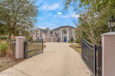 Fleming Island, FL home for sale located at 316 Hollywood Forest Dr, Fleming Island, FL 32003