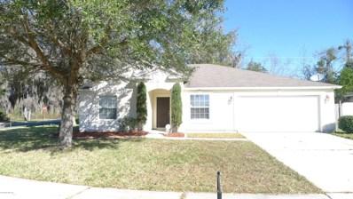 Jacksonville, FL home for sale located at 10989 River Falls Dr, Jacksonville, FL 32219