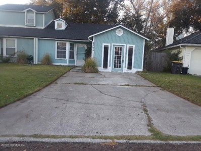 Jacksonville, FL home for sale located at 8344 Newgate Cir W, Jacksonville, FL 32244