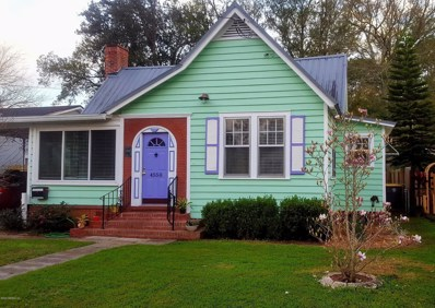 Jacksonville, FL home for sale located at 4550 College St, Jacksonville, FL 32205