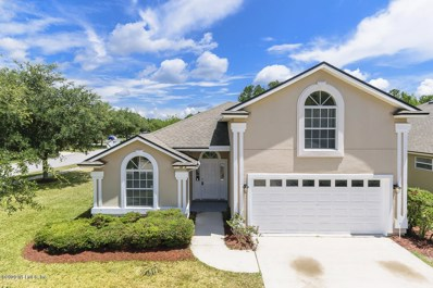 St Augustine, FL home for sale located at 1200 Springhealth Ct, St Augustine, FL 32092