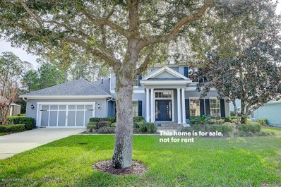 St Augustine, FL home for sale located at 432 St Johns Golf Dr, St Augustine, FL 32092