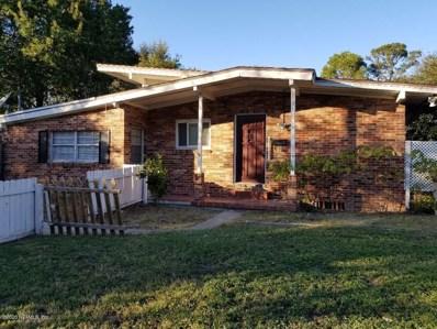 Jacksonville, FL home for sale located at 6331 Sprinkle Dr N, Jacksonville, FL 32211