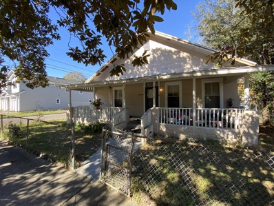 Jacksonville, FL home for sale located at 1643 Mc Conihe St, Jacksonville, FL 32209