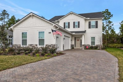 Ponte Vedra, FL home for sale located at 248 Parkbluff Cir, Ponte Vedra, FL 32081