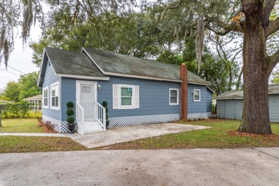 Jacksonville, FL home for sale located at 1469 Joseph St, Jacksonville, FL 32206