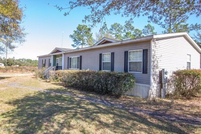Keystone Heights, FL home for sale located at 5528 Smith Dr, Keystone Heights, FL 32656