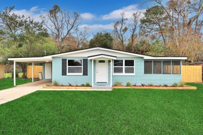 Jacksonville, FL home for sale located at 5759 Tampico Rd, Jacksonville, FL 32244