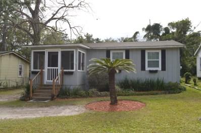 Jacksonville, FL home for sale located at 5722 Lexington Ave, Jacksonville, FL 32210