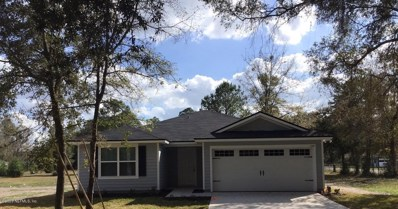 Jacksonville, FL home for sale located at 8182 Ocala Ave, Jacksonville, FL 32220