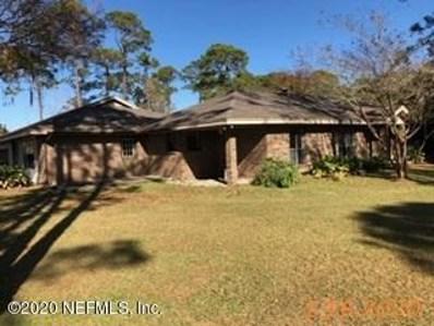 Fernandina Beach, FL home for sale located at 1521 Fernandina Rd, Fernandina Beach, FL 32034