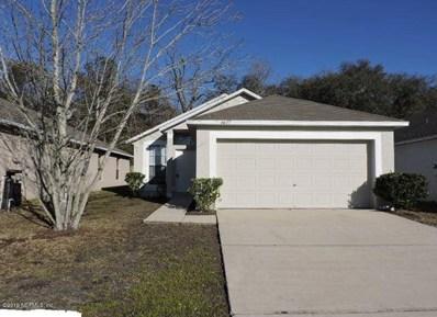 Jacksonville, FL home for sale located at 6637 Gentle Oaks Dr, Jacksonville, FL 32244