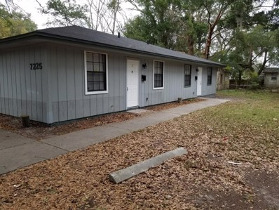 Jacksonville, FL home for sale located at 7225 Buffalo Ave UNIT 1, Jacksonville, FL 32208
