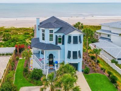 Fernandina Beach, FL home for sale located at 1902 S Fletcher Ave, Fernandina Beach, FL 32034