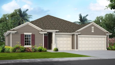 Jacksonville, FL home for sale located at 11516 Red Koi Dr, Jacksonville, FL 32226