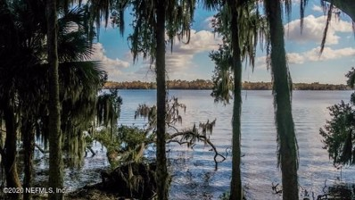 Palatka, FL home for sale located at 727 National Forest Service Rd 75G UNIT LOT 4, Palatka, FL 32177