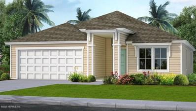 Jacksonville, FL home for sale located at 11540 Red Koi Dr, Jacksonville, FL 32226