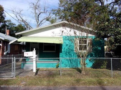 Jacksonville, FL home for sale located at 1465 Mitchell St, Jacksonville, FL 32209