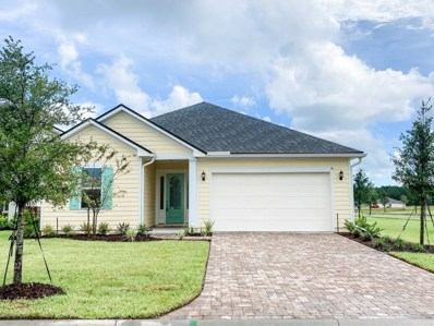 St Augustine, FL home for sale located at 28 Stansbury Ln, St Augustine, FL 32092