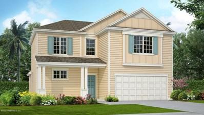 Jacksonville, FL home for sale located at 11575 Red Koi Dr, Jacksonville, FL 32226