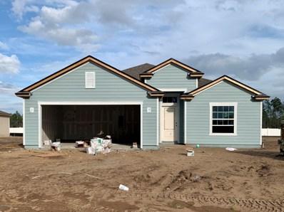 Fernandina Beach, FL home for sale located at 95469 Creekville Dr, Fernandina Beach, FL 32034