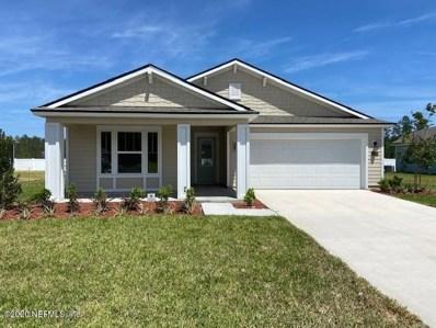 Fernandina Beach, FL home for sale located at 95475 Creekville Dr, Fernandina Beach, FL 32034