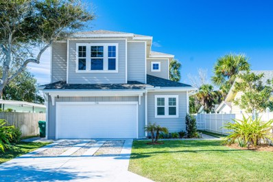 Jacksonville Beach, FL home for sale located at 714 S 4TH St, Jacksonville Beach, FL 32250