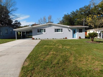 Jacksonville, FL home for sale located at 2412 Miss Muffet Ln W, Jacksonville, FL 32210