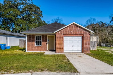 Jacksonville, FL home for sale located at 8537 Hare Ave, Jacksonville, FL 32211