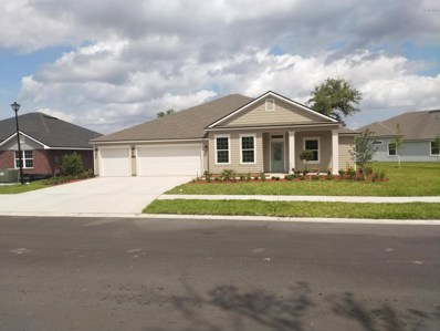Green Cove Springs, FL home for sale located at 3230 Southern Oaks Dr, Green Cove Springs, FL 32043