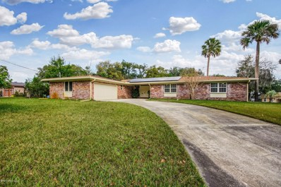Jacksonville, FL home for sale located at 6873 Clifton Forge Rd, Jacksonville, FL 32277