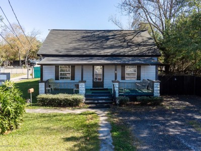 Jacksonville, FL home for sale located at 109 Wamsley Rd, Jacksonville, FL 32254
