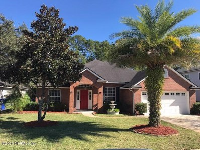 St Augustine, FL home for sale located at 791 Red House Branch Rd, St Augustine, FL 32084