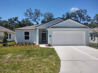St Augustine, FL home for sale located at 255 Chasewood Dr, St Augustine, FL 32095