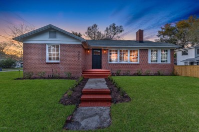 Jacksonville, FL home for sale located at 3623 Randall St, Jacksonville, FL 32205