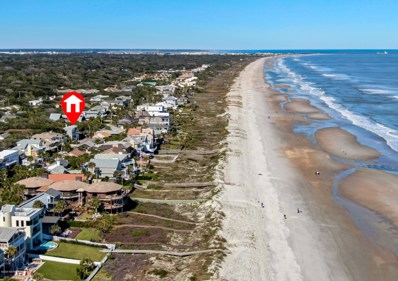 Atlantic Beach, FL home for sale located at 1892 Beach Ave, Atlantic Beach, FL 32233