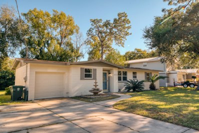 Jacksonville, FL home for sale located at 325 Spring Forest Ave, Jacksonville, FL 32216