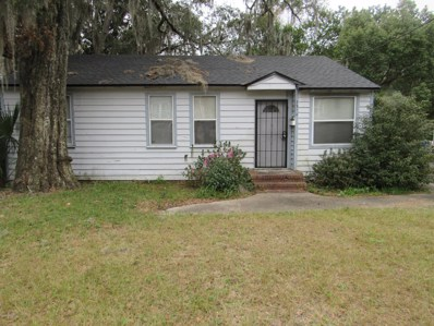 Jacksonville, FL home for sale located at 7312 North Shore Dr, Jacksonville, FL 32208