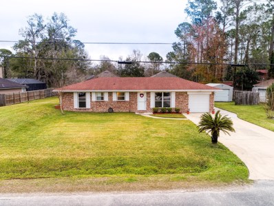 Fleming Island, FL home for sale located at 923 Floyd St, Fleming Island, FL 32003