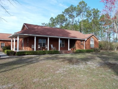 Callahan, FL home for sale located at 43637 Keen Cemetery Rd, Callahan, FL 32011