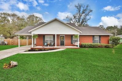 Hilliard, FL home for sale located at 27234 W Third Ave, Hilliard, FL 32046