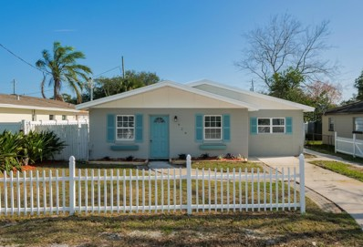 Jacksonville Beach, FL home for sale located at 929 12TH St N, Jacksonville Beach, FL 32250