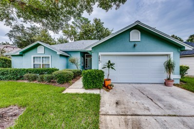 Jacksonville Beach, FL home for sale located at 2981 Sanctuary Blvd, Jacksonville Beach, FL 32250