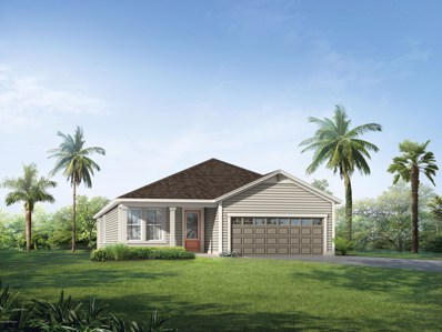 St Johns, FL home for sale located at 43 Pine Beach Dr, St Johns, FL 32259