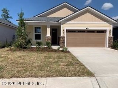St Johns, FL home for sale located at 54 Cloverbrook Rd, St Johns, FL 32259