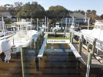 Jacksonville, FL home for sale located at 0 Boat Slip 3, Jacksonville, FL 32225