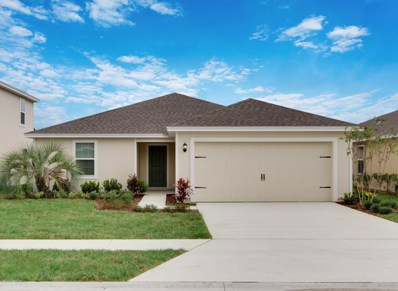 Yulee, FL home for sale located at 77326 Mosswood Dr, Yulee, FL 32097