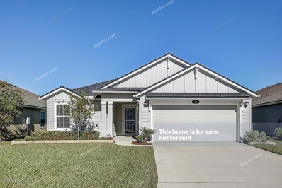 St Johns, FL home for sale located at 111 Lochnagar Mountain Dr, St Johns, FL 32259